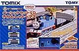 Basic Set SD [Thomas the Tank Engine & Friends] (Model Train)