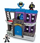Imaginext Batman Gotham City Jail
