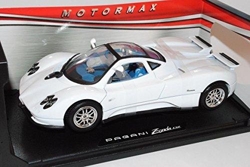 pagani-zonda-c12-coupe-weiss-1-18-motormax-modell-auto