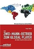 Image of Vom Zwei-Mann-Betrieb zum Global Player: Die rose plastic Erfolgsstory