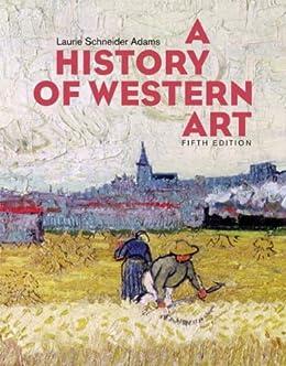 A History of Western Art de [Adams, Laurie]