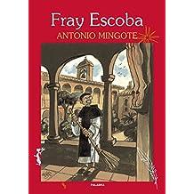 Fray Escoba (Libros ilustrados)