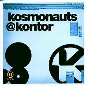 Various - Kosmonauts 99: The Sound Of Kosmo
