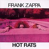 Songtexte von Frank Zappa - Hot Rats