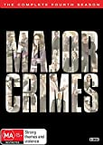 Major Crimes - Season 4