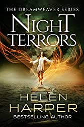 Night Terrors (Dreamweaver Book 2) (English Edition)
