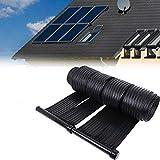 Ridgeyard solare termico piscina riscaldamento opaco pannello di acqua calda gratis risparmio energetico sole caldo riscaldamento Kit