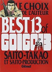 Golgo 13 Le Choix de l'Auteur One-shot