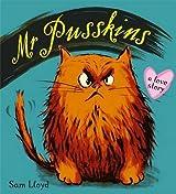 Mr Pusskins by Sam Lloyd (2007-05-03)