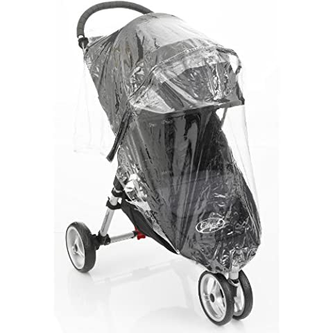 Raincover To Fit: Baby Jogger City Mini/Micro Single