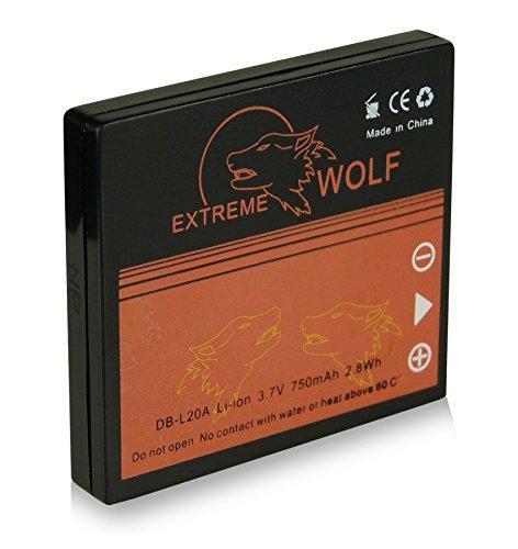 power-batteria-db-l20-dbl20-per-sanyo-xacti-vpc-c1-vpc-c4-vpc-c5-vpc-c6-vpc-c40-vpc-ca6-active-vpc-c