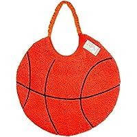 Zigozago - Lätzchen Basketball mit elastischen