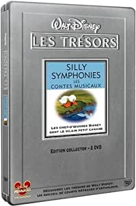 Silly Symphonies - Les contes musicaux [Future Pack]