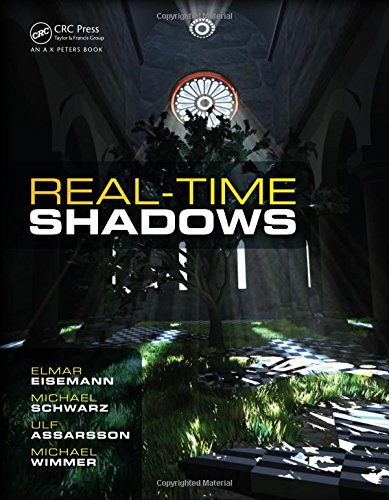 Real-Time Shadows - Digital-entertainment-center