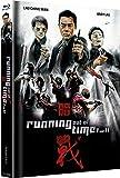 Running Out Of Time 1+2 - Mediabook - Cover A - Limitiert auf 555 Stück [Blu-ray]