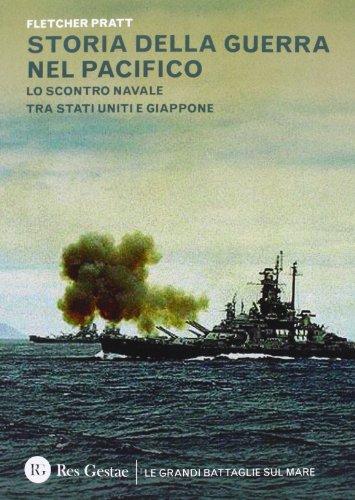 storia-della-guerra-nel-pacifico-lo-scontro-navale-tra-stati-uniti-e-giappone