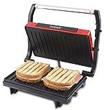 Beper, Griglia elettrica per toast, 700 W immagine