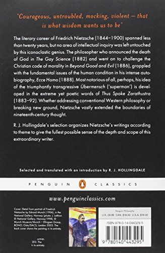 nietzsche history essay A summary of first essay, sections 1-9 in friedrich nietzsche's genealogy of morals learn exactly what happened in this chapter, scene, or section of genealogy of morals and what it means perfect for acing essays, tests, and quizzes, as well as for writing lesson plans.