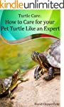 Turtle Care: How to Care for Pet Turt...