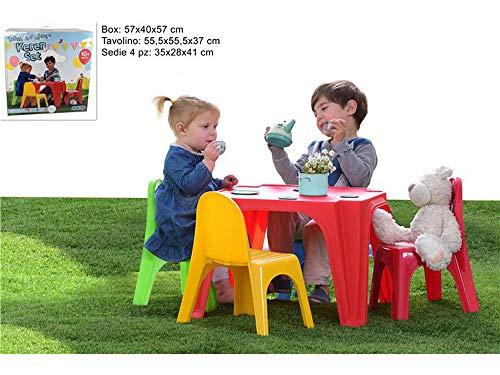 Tavoli Per Bambini In Plastica.Tavoli Plastica Bambini Usato Vedi Tutte I 67 Prezzi