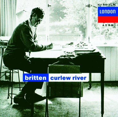 Britten: Curlew River, Op.71 -...