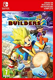 Dragon Quest Builders 2 | Switch - Download Code