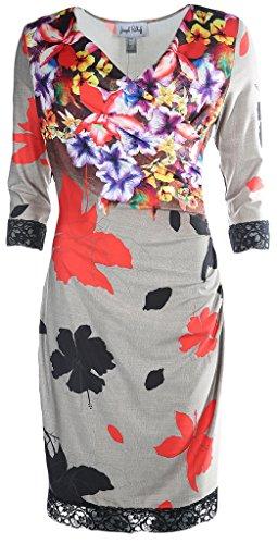 Joseph Ribkoff Women's Wrap Dress