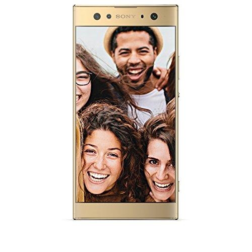 "Sony Xperia XA2 Ultra - Smartphone de 6"" FHD (Snapdragon 630, Octa Core 2.2 GHz, 4 GB de RAM, memoria interna de 32..."