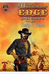 Sioux Uprising (Edge series Book 11) Kindle Edition