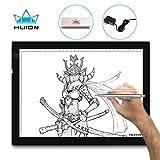 Best C & E le tavolette grafiche - Huion® A4 Tavoletta luminosa 36x27cm a LED con Review