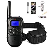 Gleading 300 Meters Remote Dog Training Collar...
