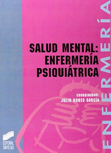 Salud Mental - Enfermeria Psiquiatrica