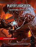 Dungeons & Dragons Player's Handbook - Spielerhandbuch (Dungeons & Dragons / Regelwerke) - James Wyatt, Schwalb Robert J., Cordell Bruce R.