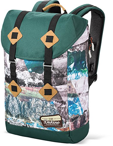 dakine-trek-26l-sac-a-dos-loisir-multicolore-range-taille-unique