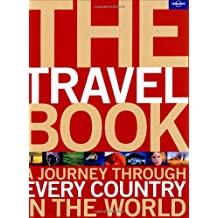 The Travel Book 1: A Journey Through Every Country in the World (Lonely Planet Travel Book)