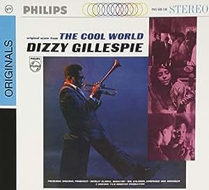 The Cool World (Bande Originale du Film)