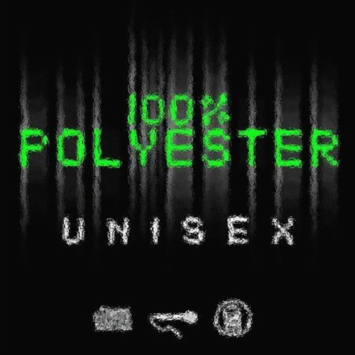 Polyester-mix (J'Aime Regarder Les Mecs (Maxi Mix))