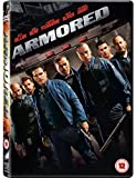 Armored [DVD] [2010]