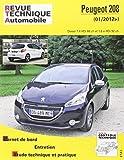 Rta b787 Peugeot 208 2012-03->