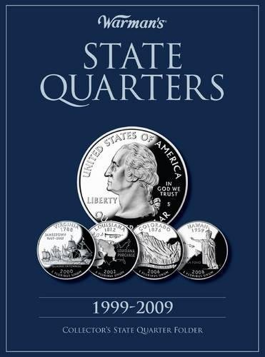 Series Quarters State (State Quarter 1999-2009 Collector's Folder (The State Quarter Series))