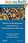 Thermo-Hydrodynamic Lubrication in Hy...
