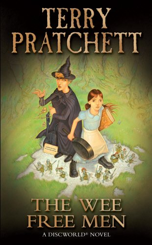 Price comparison product image The Wee Free Men: (Discworld Novel 30) (Discworld Novels)