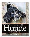 Literarischer Hunde-Kalender 2015