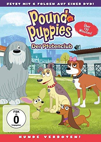pound-puppies-der-pfotenclub-edizione-germania