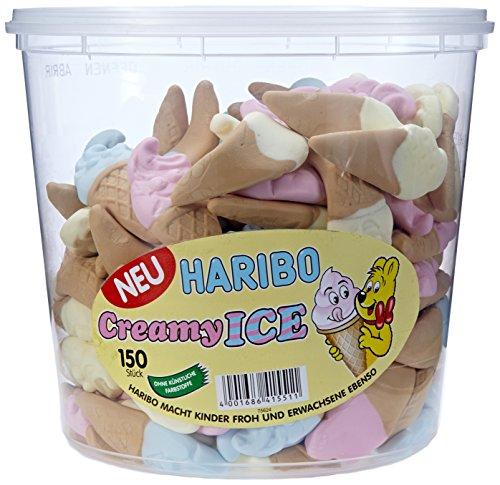 HARIBO Creamy Ice, 1er Pack (1 x 1.05 kg)