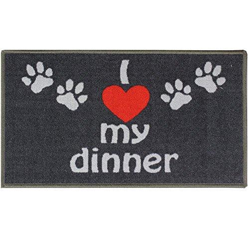 jvl-i-love-my-dinner-pet-animal-machine-washable-feeding-mat-40-x-70-cm-black