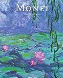 Monet (Big Art) by Karin Sagner-Duchting (1998-10-30) - Taschen GmbH - 30/10/1998