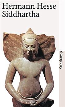 Siddhartha: Eine indische Dichtung von [Hesse, Hermann]