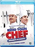 Chef [Blu-ray] [Import italien]