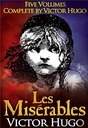 Les Miserables (Original-Illustrated-English) (English Edition ...